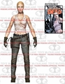 Andrea The Walking Dead (Comic Version) Series 3 McFarlane