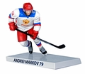 """Andrei Markov (Team Russia) 2016 World Cup Of Hockey 6""""Figure Imports Dragon"""