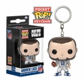 Andrew Luck (Indianapolis Colts) NFL Funko Pop! Keychain