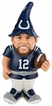 Andrew Luck (Indianapolis Colts) NFL Player Gnome By Forever Collectibles