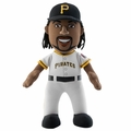 "Andrew McCutchen (Pittsburgh Pirates) 10"" MLB Player Plush Bleacher Creatures"