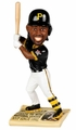 Andrew McCutchen (Pittsburgh Pirates) 2013 National League MVP Award Winner Bobble Head Forever #/1000