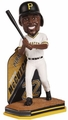 Andrew McCutchen (Pittsburgh Pirates) 2016 MLB Name and Number Bobble Head Forever Collectibles