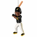 Andrew McCutchen (Pittsburgh Pirates) Forever Collectibles MLB Player Ornament