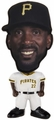 "Andrew McCutchen (Pittsburgh Pirates) MLB 5"" Flathlete Figurine"
