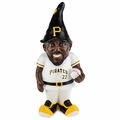 Andrew McCutchen (Pittsburgh Pirates) MLB Player Gnome By Forever Collectibles