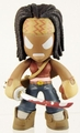 Angry Michonne (Mouth Open) Funko Walking Dead Mystery Minis Series 2