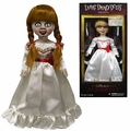 The Living Dead Dolls Presents The Conjuring - Annabelle doll by Mezco