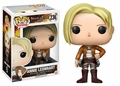 Annie Leonhart (Attack on Titan) Funko Pop!