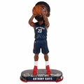 Anthony Davis (New Orleans Pelicans) 2017 NBA Headline Bobble Head by Forever Collectibles