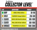 Anthony Davis (New Orleans Pelicans) NBA 27 McFarlane Collector Level SILVER CHASE