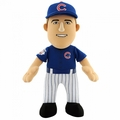 "Anthony Rizzo (Chicago Cubs) 10"" MLB Player Plush Bleacher Creatures"