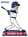 Anthony Rizzo (Chicago Cubs) 2017 MLB Headline Bobble Head by Forever Collectibles