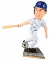 Anthony Rizzo (Chicago Cubs) 2015 Springy Logo Action Bobble Head Forever Collectibles
