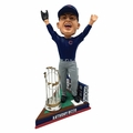 Anthony Rizzo (Chicago Cubs) 2016 World Series Champions Final Out Bobblehead