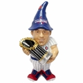 Anthony Rizzo (Chicago Cubs) 2016 World Series Champions Gnome