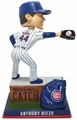 Anthony Rizzo (Chicago Cubs) Top of the Wall Catch Bobblehead