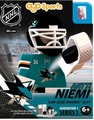 Antii Niemi (San Jose Sharks) NHL OYO Minifigure