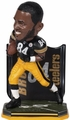 Antonio Brown (Pittsburgh Steelers) 2016 NFL Name and Number Bobblehead Forever Collectibles