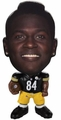 "Antonio Brown (Pittsburgh Steelers) NFL 5"" Flathlete Figurine"