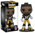 Antonio Brown (Pittsburgh Steelers) NFL Funko Wacky Wobbler
