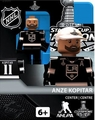 Anze Kopitar 2014 Stanley Cup Champs (Los Angeles Kings) NHL OYO Minifigure