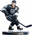 "Anze Kopitar (Los Angeles Kings) 2015 NHL 2.5"" Figure Imports Dragon"