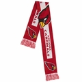 Arizona Cardinals 2016 NFL Big Logo Scarf By Forever Collectibles