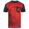 Arizona Diamondbacks MLB Cotton/Poly Pocket Tee