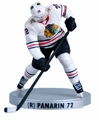 "Artemi Panarin (Chicago Blackhawks) Imports Dragon NHL 2.5"" Figure Series 2"