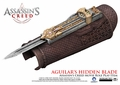 Assassin's Creed Movie Aguilar's Hidden Blade by McFarlane