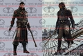 Assassin's Creed Series 4 Set of 2 (Shay Cormac, Arno Dorian) McFarlane