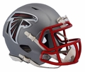 Atlanta Falcons Riddell Blaze Alternate Speed Mini Helmet