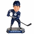 Auston Matthews (Toronto Maple Leafs) 2017 NHL Headline Bobblehead Forever Collectibles