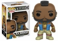 B.A. Baracus (Mr. T) (A-Team) Funko Pop!