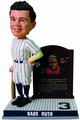 Babe Ruth Cooperstown Bobble Heads