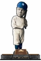 Babe Ruth (New York Yankees) Monument Plaque 2014 Forever Collectibles Bobble Head