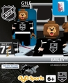 Bailey Mascot (Los Angeles Kings): Gen1 NHL OYO Minifigure