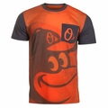 Baltimore Orioles MLB Cotton/Poly Pocket Tee