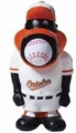 Baltimore Orioles MLB Squeeze Popper Mascot