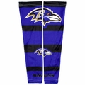Baltimore Ravens NFL Strong Arm Sleeves