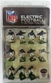 Baltimore Ravens Tudor Games Home (Dark) Jersey Team Set (11)