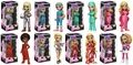 Barbie Funko Rock Candy Complete Set (8)