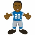 "Barry Sanders (Detroit Lions) 10"" NFL Player Plush Bleacher Creatures"