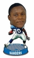 Barry Sanders (Detroit Lions) 2014 NFL BIG HEAD Bobble Head
