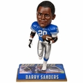Barry Sanders (Detroit Lions) 2016 NFL Legends Bobble Head by Forever Collectibles