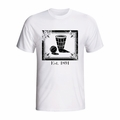Basketball Est. 1891 Tee Shirt