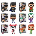 Batman: The Animated Series Complete Set (6) Funko Pop!
