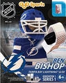 Ben Bishop: Gen1 (Tampa Bay Lightning) NHL OYO Minifigure