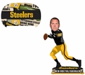 Ben Roethlisberger (Pittsburgh Steelers) 2017 NFL Headline Bobble Head by Forever Collectibles